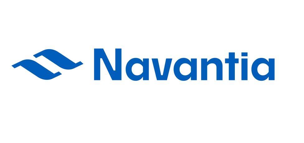 Nuevo logotipo e identidad corporativa de Navantia