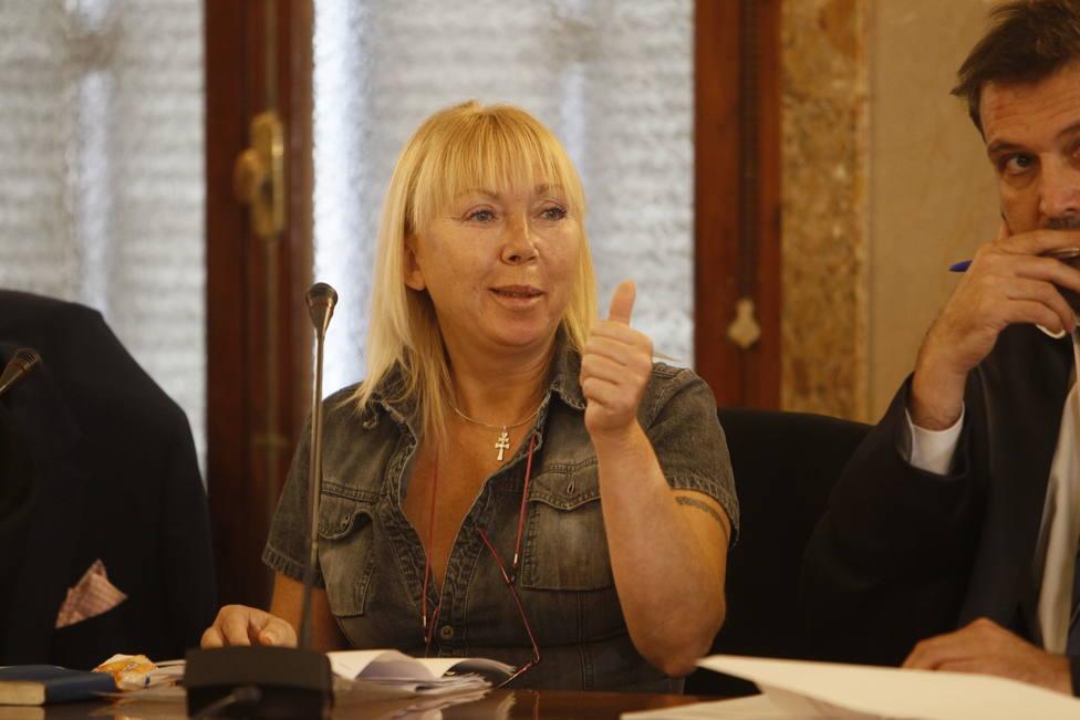 El forense dice que la versión de la mujer acusada de asesinar a su marido en Cala Millor (Mallorca) no cuadra
