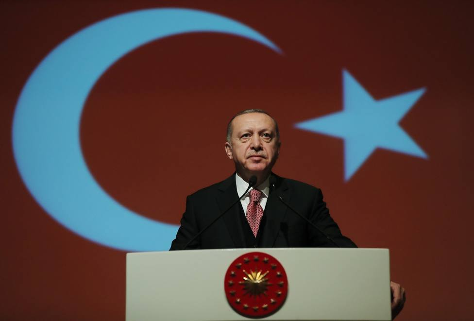Erdogan describe como sospechosa la muerte del expresidente de Egipto Mohamed Mursi