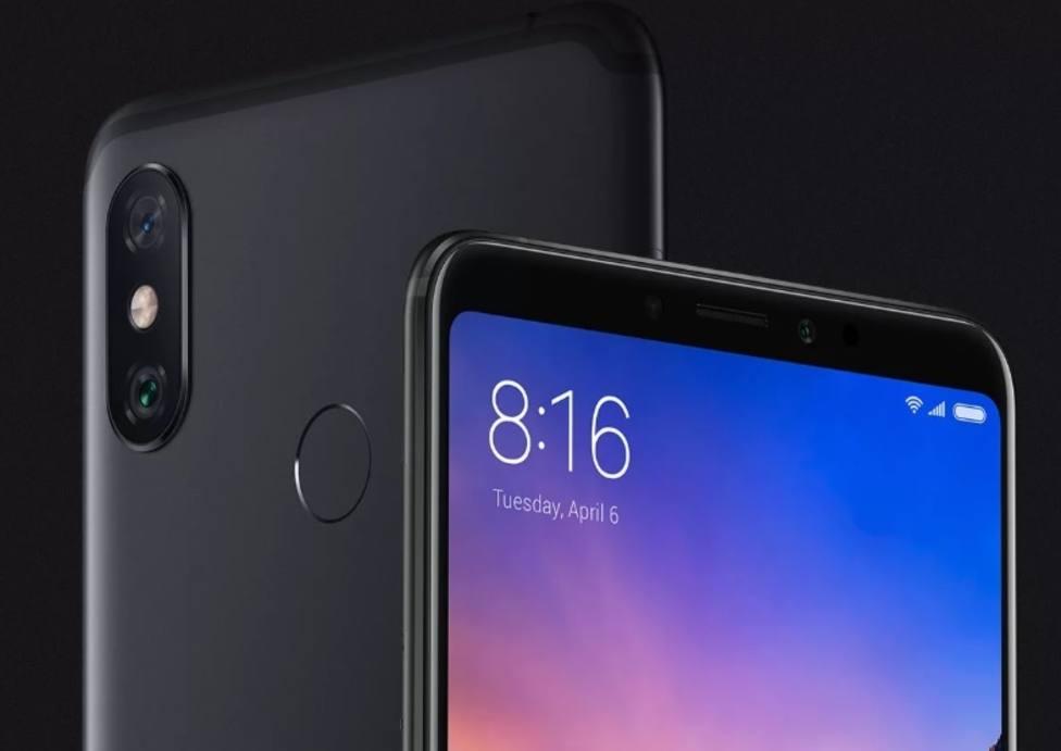 Xiaomi no lanzará nuevos modelos de smartphones Mi Max ni Mi Note este año