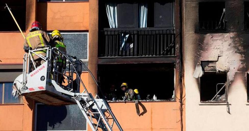 Un hombre de 74 años fallece en Meco (Madrid) tras incendiarse su dormitorio