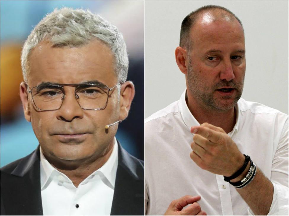 Jorge Javier Vázquez se venga de Pedro García Aguado y estalla contra él: Me linchó sin necesidad