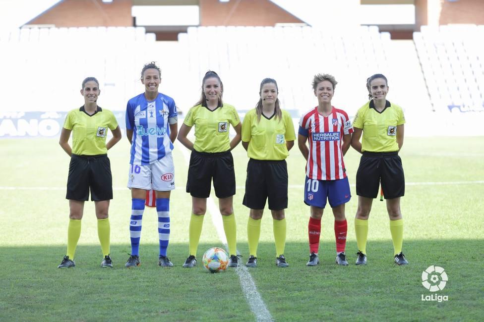 El Sporting ante el Atco. de Madrid en el Nuevo Colombino
