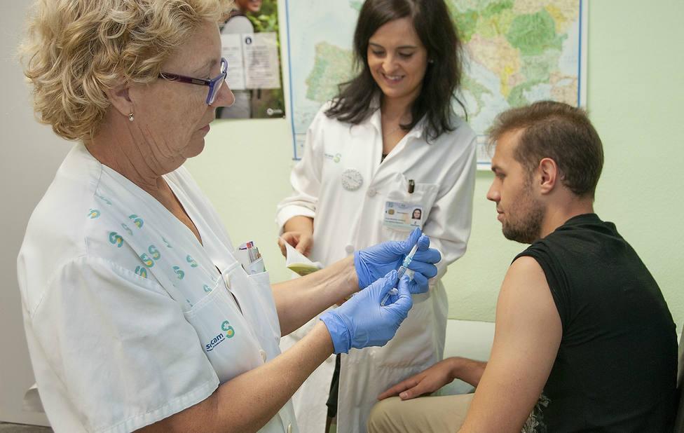La OMS advierte de que la la reticencia a vacunarse es una de las diez mayores amenazas para la salud global