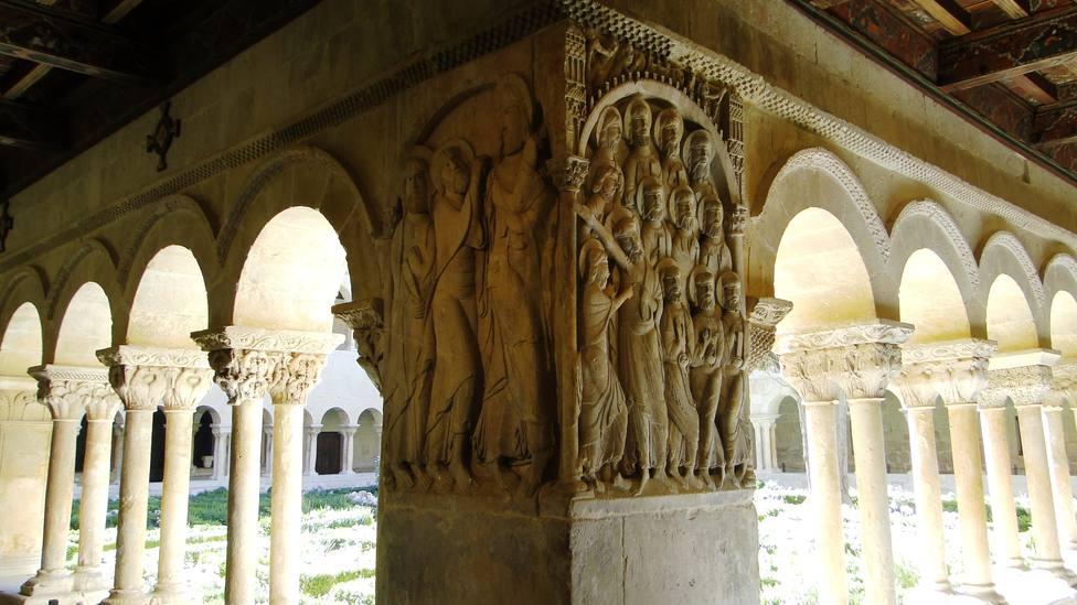 Santo Domingo de Silos: el santo castellano que dejó huella en Europa