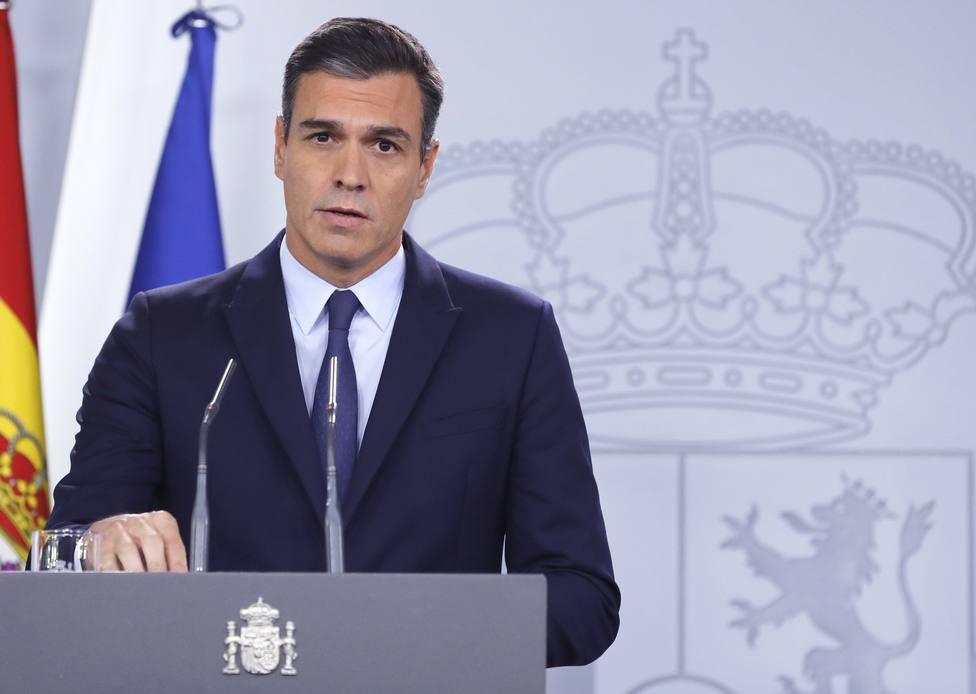 La excusa de Pedro Sánchez de la que toda España se carcajea