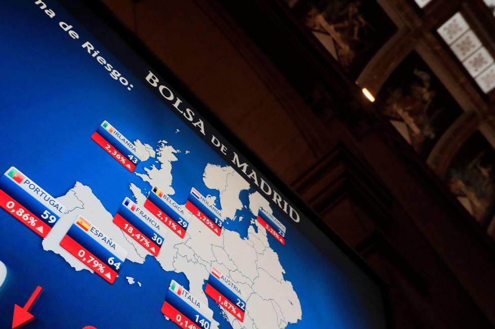 Las Bolsas, la libra esterlina y los bonos apuestan, esperan y confían en un Brexit amistoso