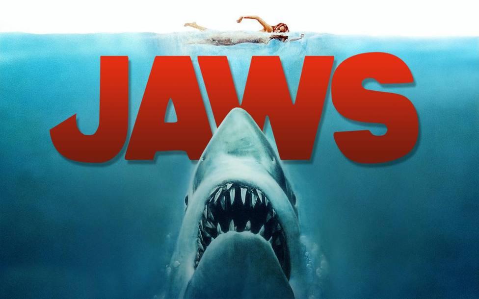 Tiburón, la película que desató el pánico entre los bañistas a mediados de la década de los 70