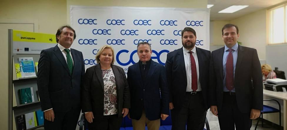 Los promotores inmobiliarios piden que se acelere el trámite del Plan General de Cartagena