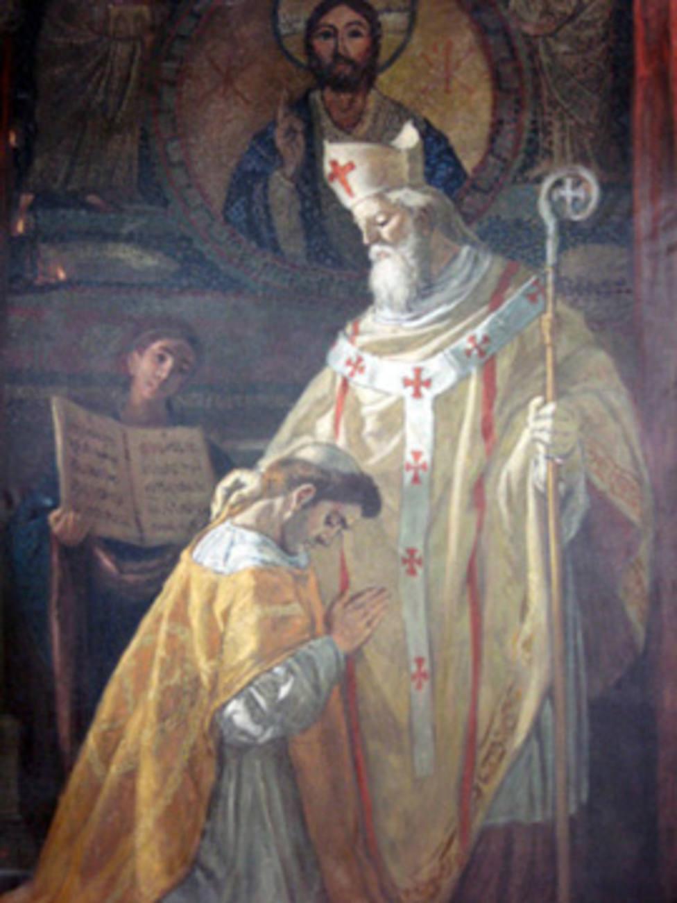 San Fulgencio impulsor de la vivencia Sacramental en el pueblo cristiano