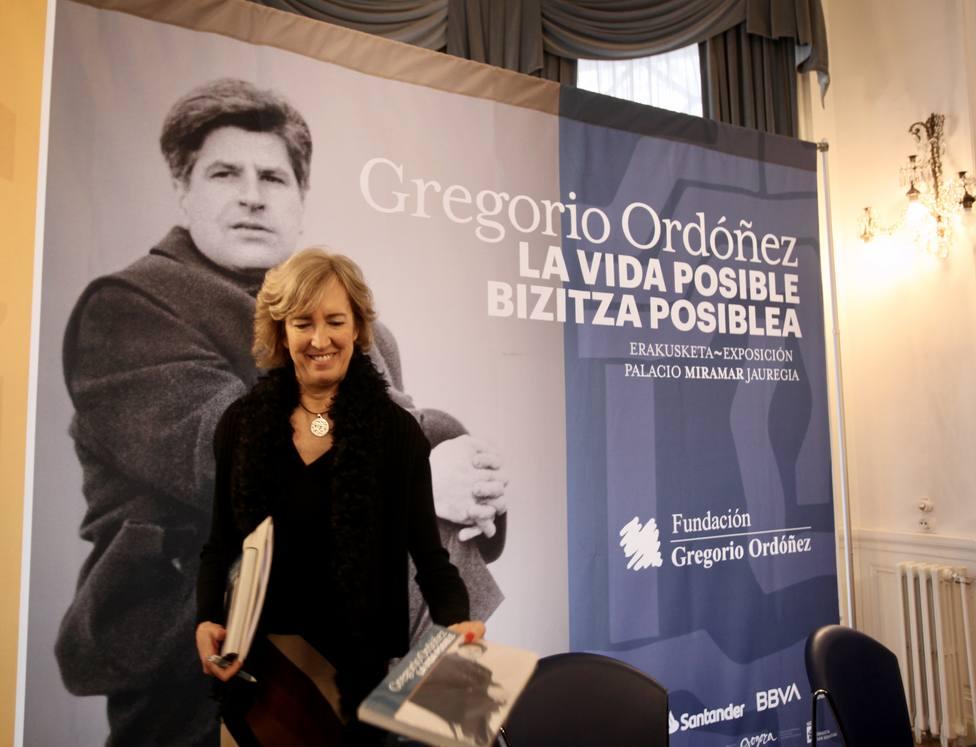 La familia de Gregorio Ordoñez pide que Bildu no acuda a su homenaje