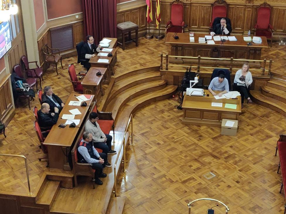 Condenado un hombre a 15 años de prisión por un asesinato homófobo cometido hace 20 años en Barcelona