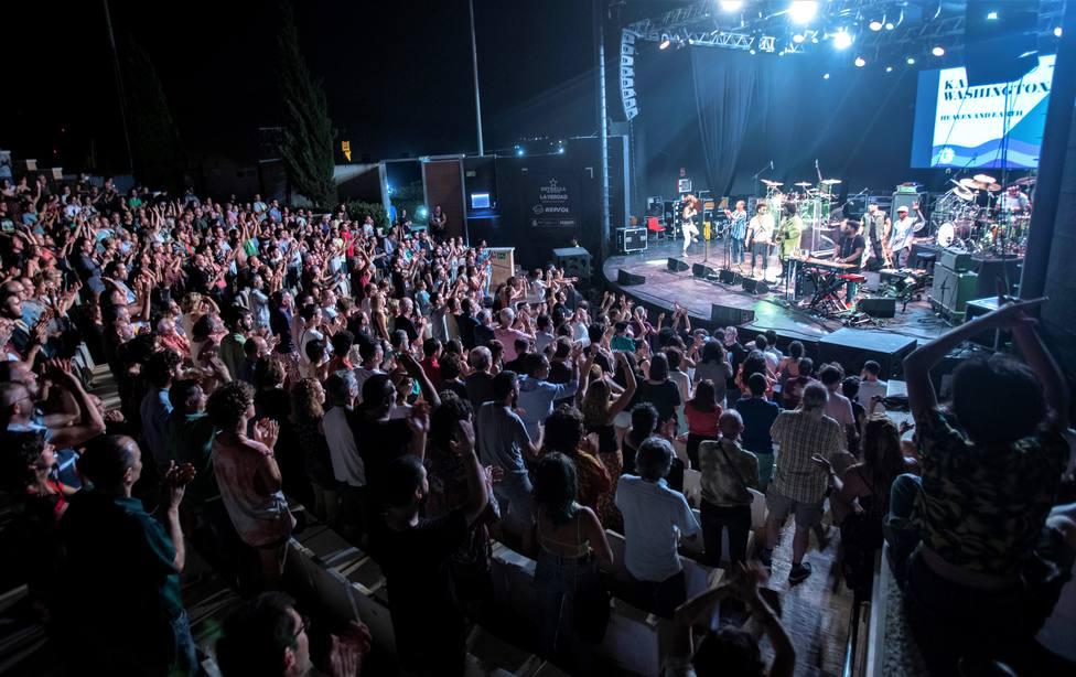 República Dominicana será el país invitadi en La Mar de Músicas