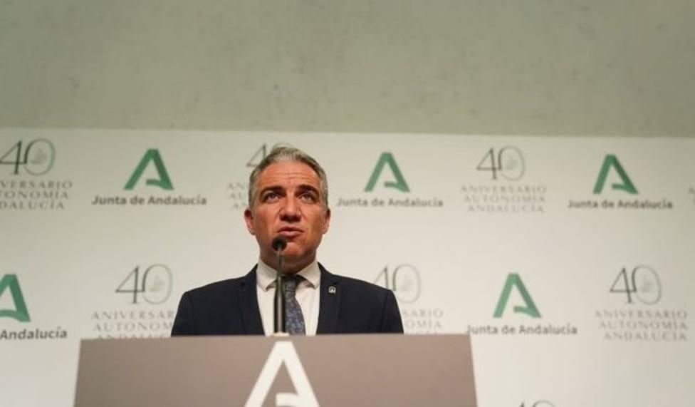 Andalucía mantiene el nivel 2 de emergencia y no descarta decretar confinamientos por sus brotes de Covid-19