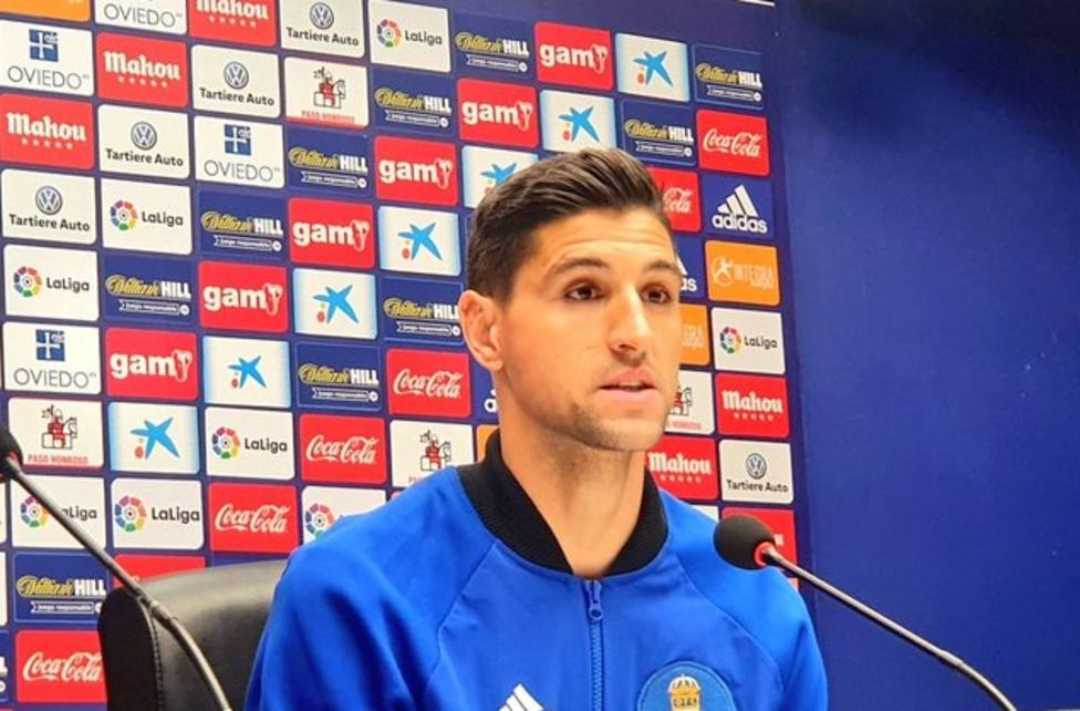 Simone Grippo podrá jugar en La Romareda