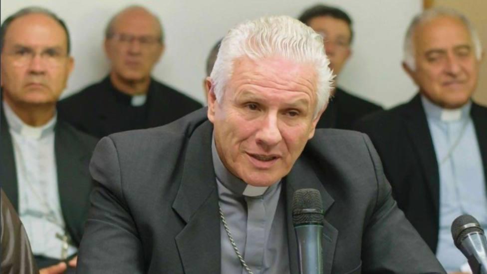 Santiago de Guatemala tiene nuevo Obispo: el jesuita español Gonzalo de Villa y Vásquez