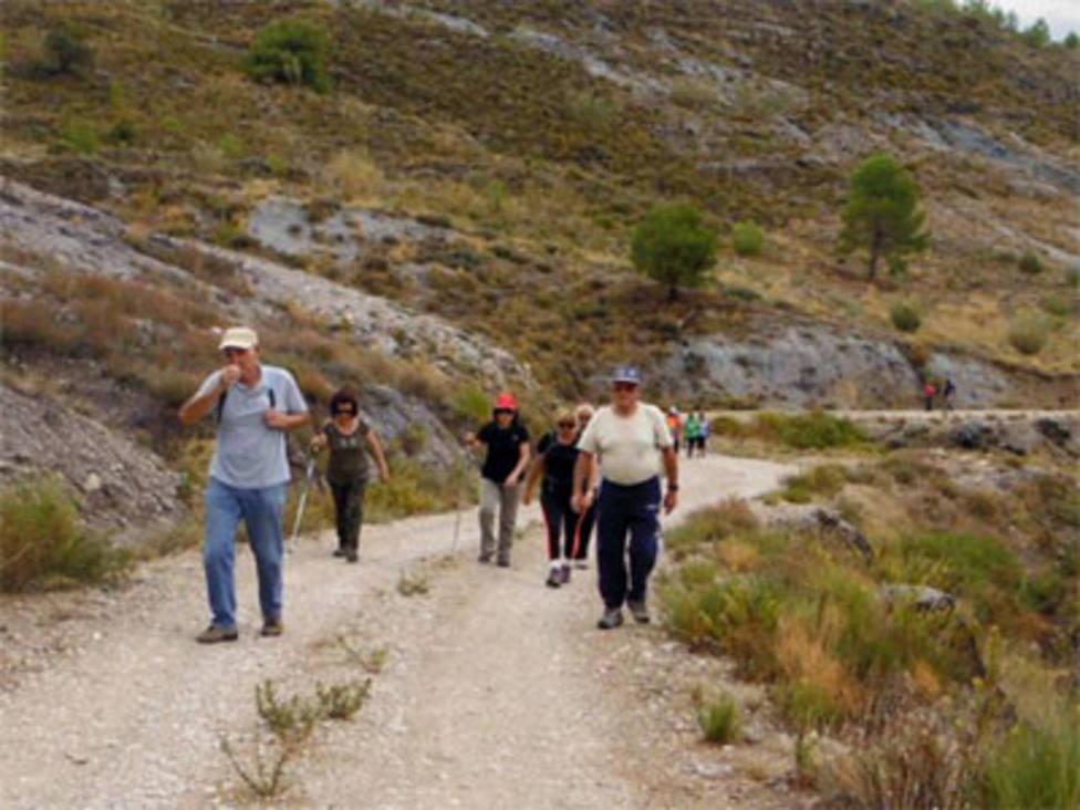 ¿Te apuntas a la ruta de senderismo diurno por la Alpujarra almeriense?