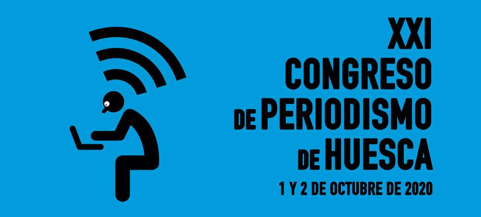 Cartel Congreso de periodismo digital 20
