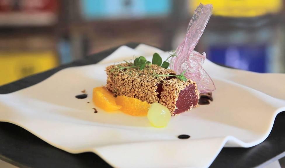 La sorpresa de un niño en un restaurante de estrella Michelín que se ha vuelto viral
