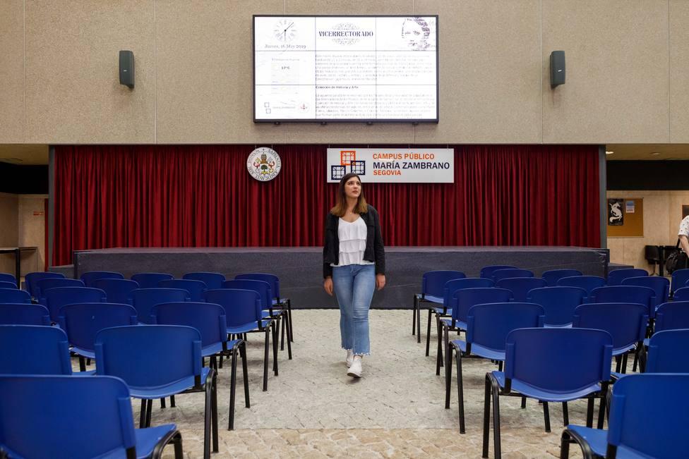 Campus María Zambrano