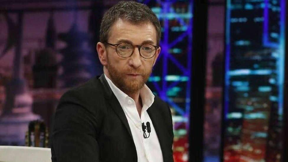 Pablo Motos (Antena 3)