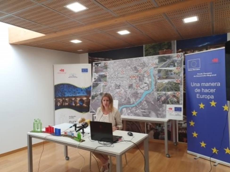 Lugo contrata por 1,2 millones la senda ciclista que conectará 8 barrios de la ciudad