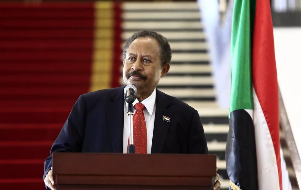 La Casa Blanca anuncia que Sudán e Israel llegan a un acuerdo para normalizar sus relaciones diplomáticas
