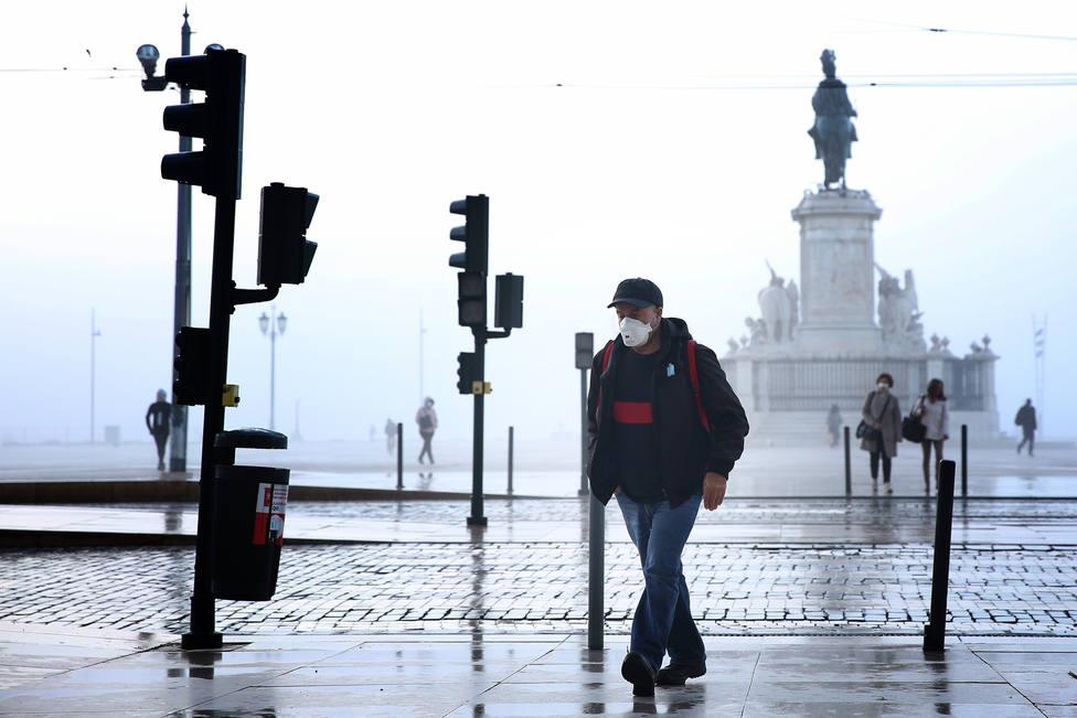 Portugal notifica los 285.000 casos en las últimas 24 horas
