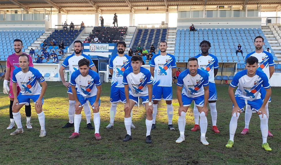 fútbol, CF Motril en Tercera División