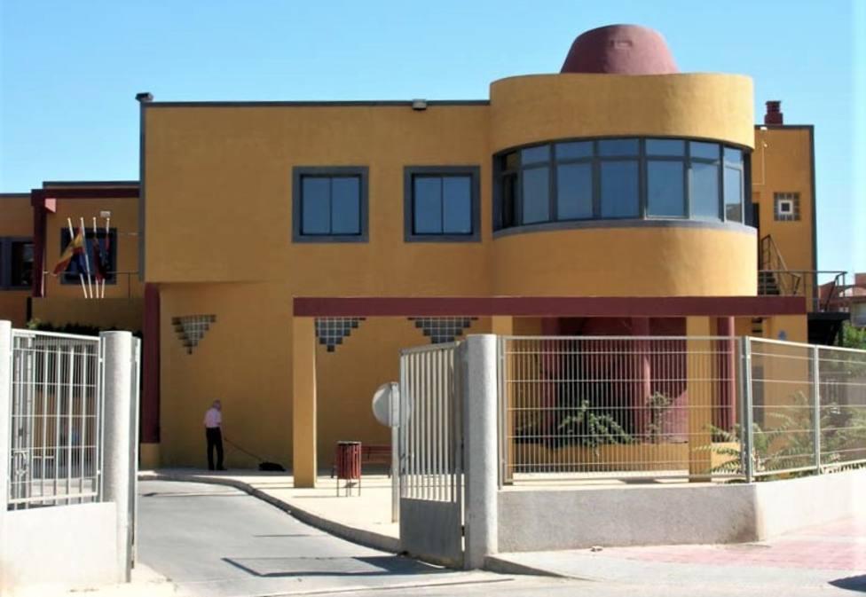 Ocho centros de salud del municipio de Cartagena en nivel rojo