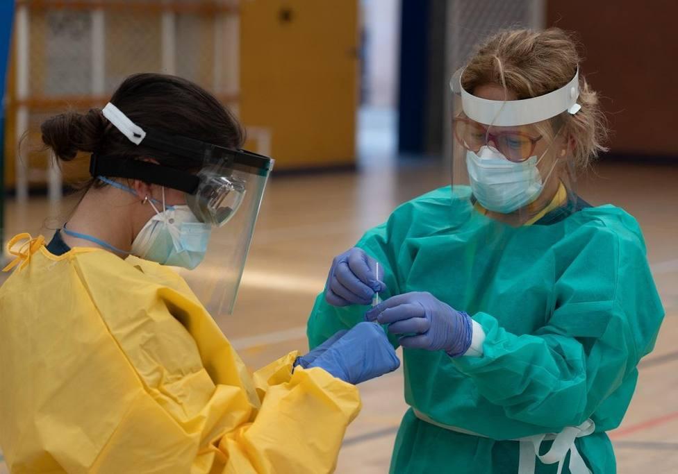La pandemia te pasa factura aunque no te hayas contagiado: cómo viven la crisis las personas de a pie