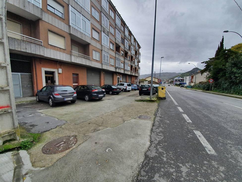 Carretera de Vigo