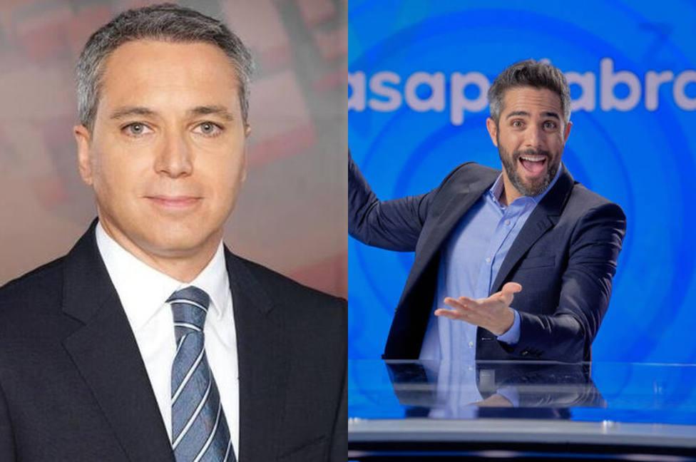 Las inesperadas consecuencias que ha tenido para Antena 3 el paso de Pasapalabra a Vicente Vallés