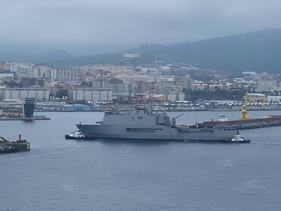 El brote de covid-19 en el centro de menores de Ceuta alcanza los 75 casos