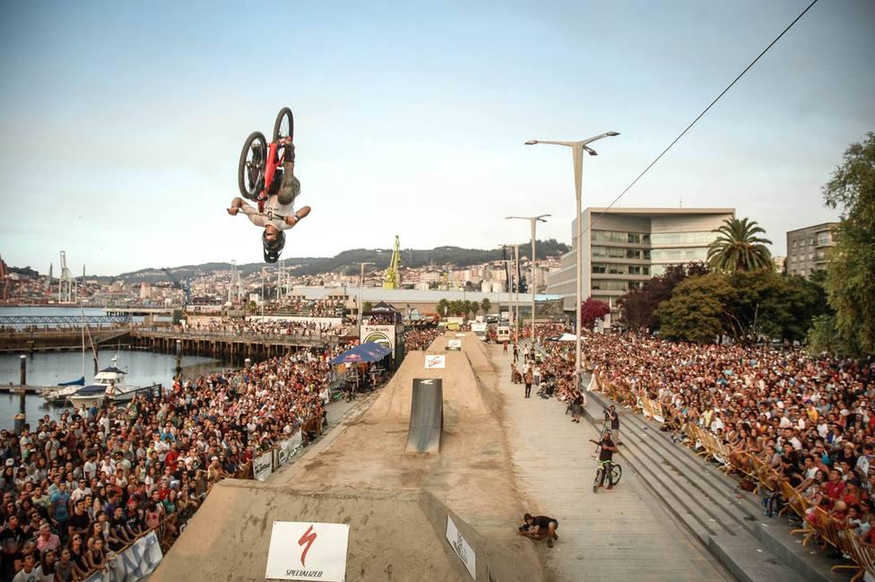 O Marisquiño se queda en Vigo