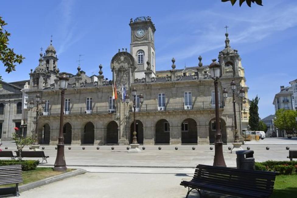 El Ayuntamiento de Lugo activa el segundo plan de auxilio a sectores golpeados por la pandemia