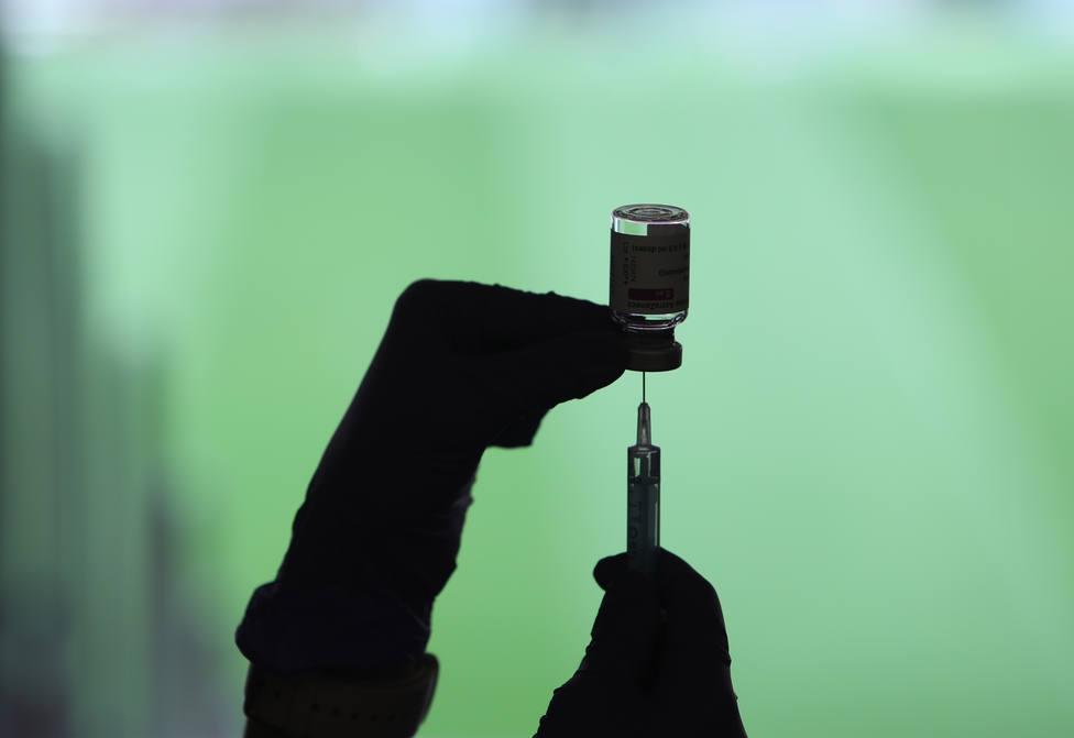 España recibirá este lunes 1,2 millones de dosis de la vacuna de Pfizer