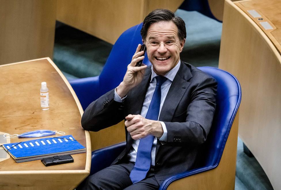 Países Bajos relajará las restricciones el próximo 28 de abril si controla los contagios