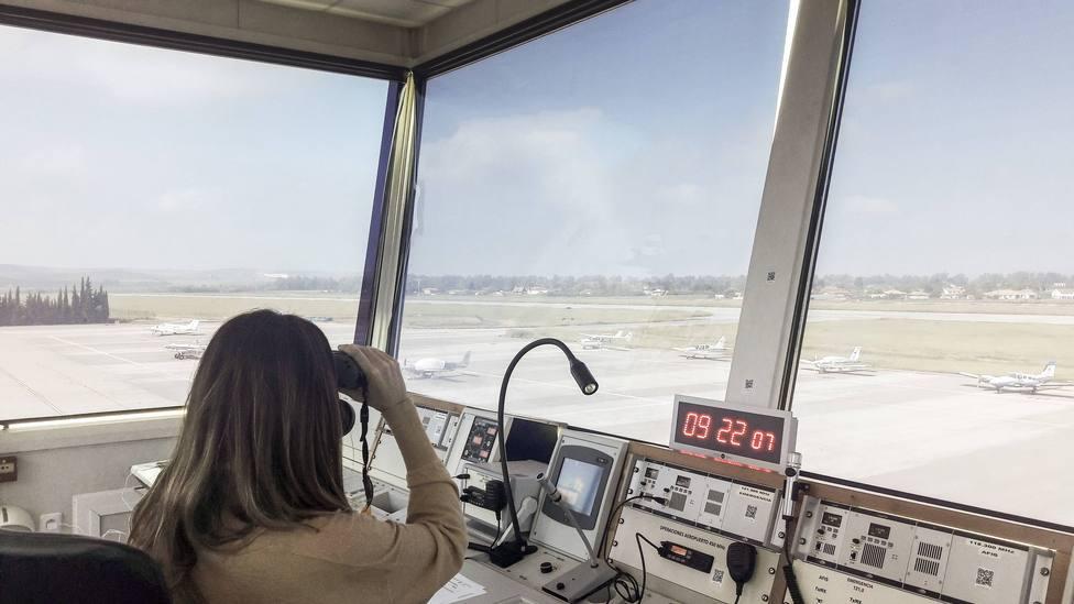 La Plataforma Ciudadana del Aeropuerto valora el inicio de las obras de remodelación y ampliación de terminal