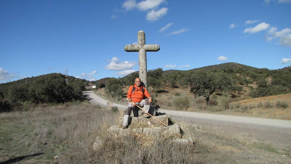 Recorriendo el 'Camino Mozárabe' a su paso por Córdoba en el tramo Cerro Muriano-Villaharta