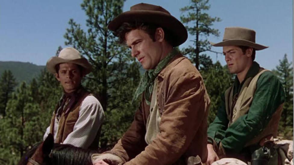 Hoy, en TRECE, tarde de western