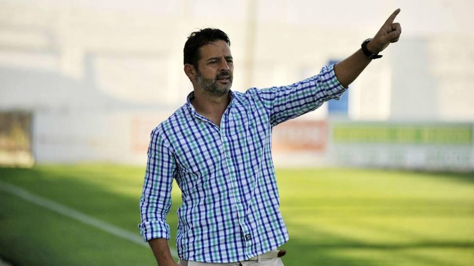 Mere Hermoso es el entrenador elegido por la UD Logroñés
