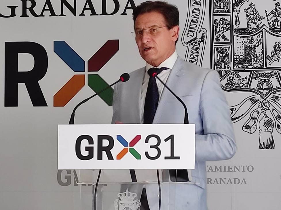 Granada.- El alcalde mantiene contactos con el resto de grupos políticos para garantizar la gobernabilidad