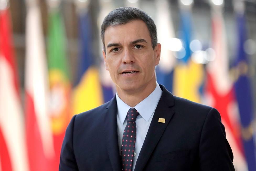 Pedro Sánchez. Imagen de recurso