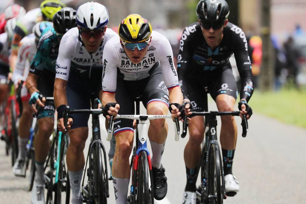 Etapa 16 del Tour de Francia.