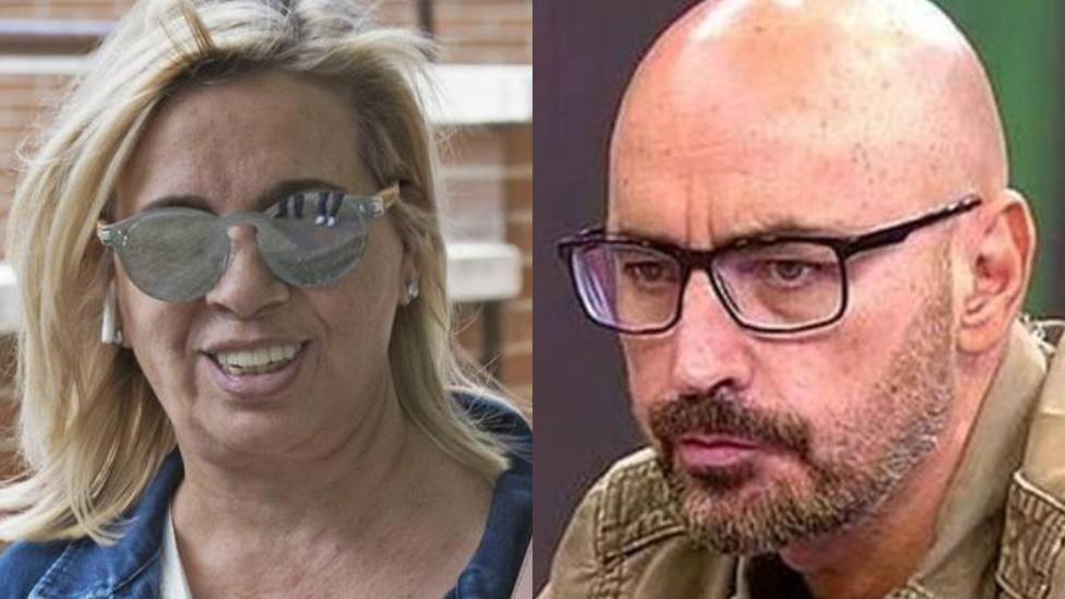Diego Arrabal no se corta y carga contra una colaboradora de Viva la Vida: Mentirosa