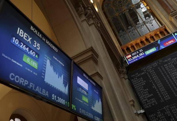¿Por qué está subiendo la Bolsa tanto durante los últimos días?