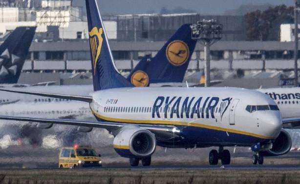 Empleados de Ryanair convocan otra huelga en varios países, entre ellos España, para el 28 de septiembre