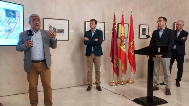 El Ayuntamiento invertirá 60.000€ para las excavaciones del castillo de Monteagudo