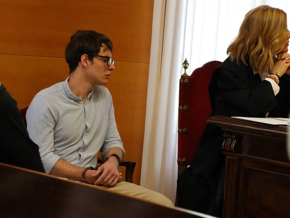 Jueza devuelve el acta del veredicto en el juicio contra el asesino de Pioz por falta de motivación en las respuestas